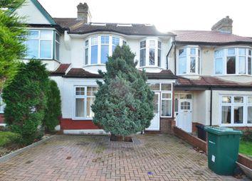 Thumbnail 4 bedroom terraced house to rent in Bohun Grove, East Barnet
