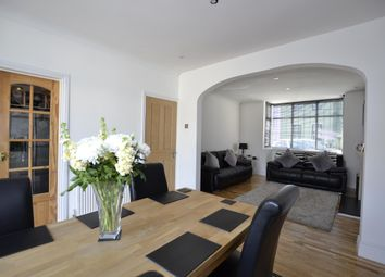 Thumbnail 3 bed terraced house for sale in Station Road, Shirehampton