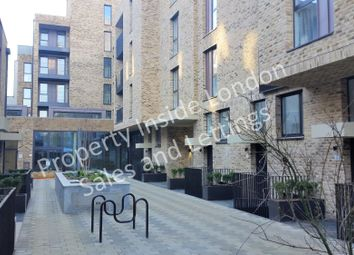 Thumbnail 2 bed duplex for sale in St Pancras Place, Hand Axe Yard, 277A Gray's Inn Road, London