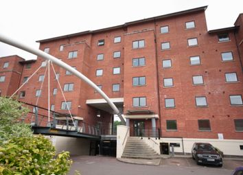 Thumbnail 2 bed flat for sale in Henke Court, Cardiff