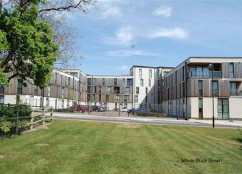 Thumbnail 2 bed flat for sale in Ashby Wood Drive, Upton, Northampton