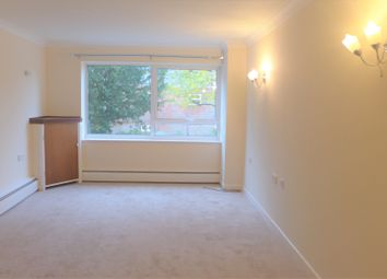 1 bed flat to rent in Homefield House, Barton Court Road, New Milton, Hampshire BH25
