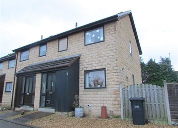Thumbnail 3 bed property for sale in Victoria Mews, Morecambe