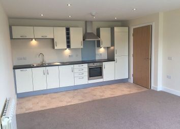 Thumbnail 1 bed flat to rent in Town End Apartments, Town End Way, Halton, Lancaster