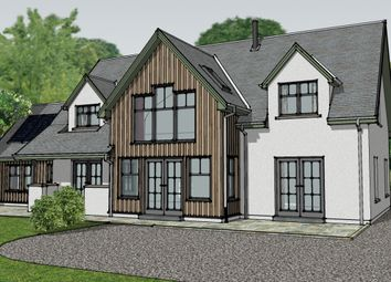 Thumbnail 5 bed detached house for sale in New Builds Kirk Brae, Kilmore, Oban