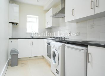 Thumbnail 1 bedroom flat to rent in Edware Road, Marylebone