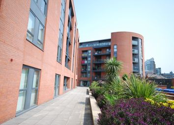 Thumbnail Flat for sale in Bury Street, Manchester