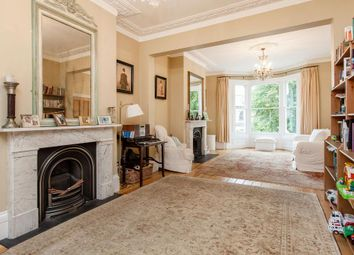 Thumbnail 5 bed terraced house for sale in Cromwell Avenue, Highgate, London