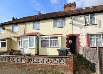 Thumbnail 4 bedroom terraced house to rent in Barkham Road, London