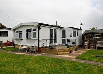 Thumbnail 2 bed mobile/park home for sale in Bedlam Lane, Egerton, Ashford