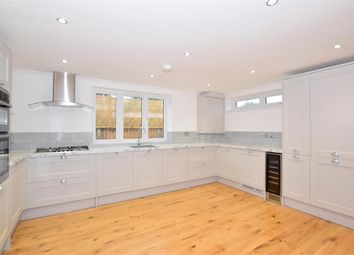 Thumbnail 3 bed detached bungalow for sale in Ham Shades Lane, Whitstable, Kent