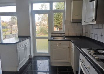 Thumbnail 5 bed terraced house to rent in Girton Avenue, London