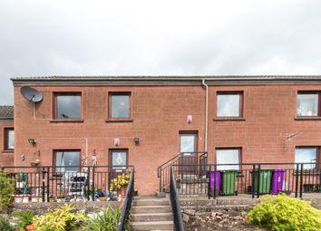 Thumbnail 1 bed flat to rent in Hillbank Terrace, Kirriemuir, Kirriemuir, Angus