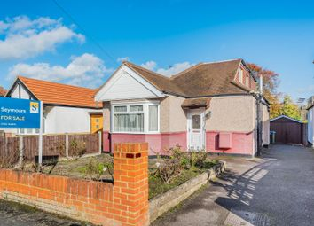 Thumbnail 3 bed bungalow for sale in Hollies Avenue, West Byfleet
