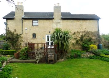 Thumbnail 2 bed property for sale in Potters Way, Peterborough