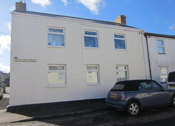 Thumbnail 3 bed end terrace house for sale in St. Johns Street, Hayle