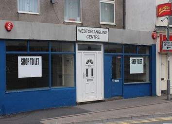 Thumbnail Commercial property to let in Locking Rd, Weston-Super-Mare, North Somerset