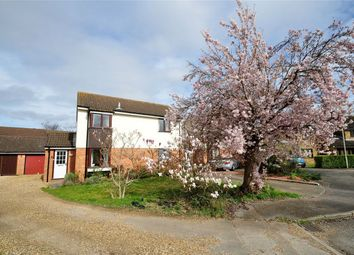 Thumbnail 3 bed detached house for sale in Bader Close, Welwyn Garden City, Hertfordshire