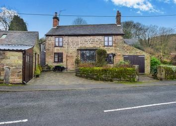 Thumbnail 4 bed property for sale in Bank Buildings, Milford, Belper