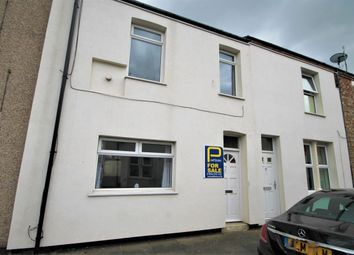 2 bed terraced house for sale in Easton Street, Thornaby, Stockton-On-Tees TS17