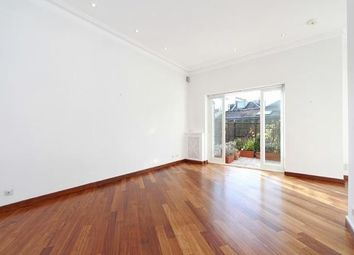Thumbnail 4 bed flat to rent in Harcourt Terrace, Chelsea, London