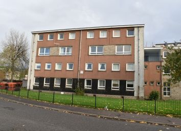 Thumbnail 2 bed maisonette for sale in 5H Park Crescent, Dumbarton