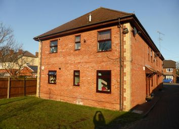 Thumbnail 1 bedroom flat to rent in Reading Road South, Church Crookham