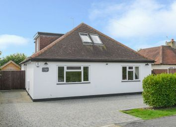 Thumbnail 5 bed detached house for sale in Howard Road, Seer Green, Beaconsfield