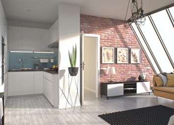 Thumbnail 1 bed flat for sale in Lower Bridgeman Street, Bolton