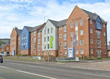 Thumbnail 1 bed flat to rent in Navigation House, 97 Foleshill Road, Coventry