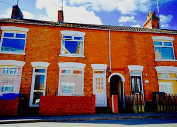 Thumbnail 2 bedroom terraced house for sale in King Street, Desborough, Kettering