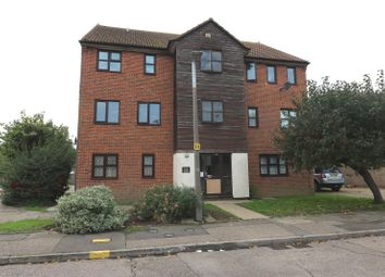 Thumbnail 1 bedroom flat to rent in Herongate, Shoeburyness, Southend On Sea, Essex