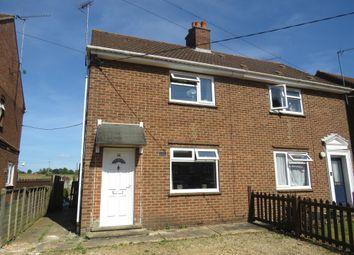 Thumbnail 3 bed semi-detached house for sale in Freebridge Terrace, Middleton, King's Lynn