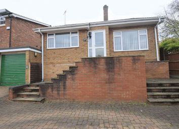 Thumbnail 3 bed bungalow to rent in Ashburnham Road, Ampthill, Bedford