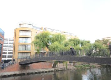 Thumbnail 2 bed flat to rent in Crane Wharf, Reading