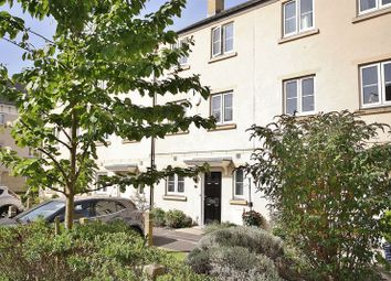 Thumbnail 3 bed terraced house for sale in Ashcombe Crescent, Witney
