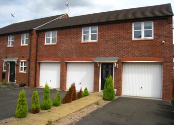 Thumbnail 2 bed terraced house for sale in Jersey Close, Coventry