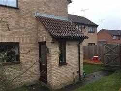 Thumbnail 2 bed property to rent in Sherwood Place, Hemel Hempstead