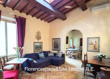 Thumbnail 2 bed duplex for sale in Via Calzaiuoli, Florence, Tuscany, Italy