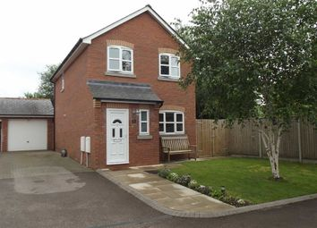 Thumbnail 3 bed detached house for sale in Owens Lane, Ross On Wye, Herefordshire