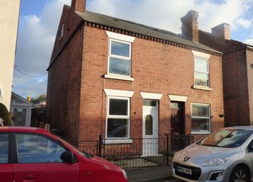 2 bed semi-detached house to rent in Lower Orchard Street, Stapleford, Nottingham NG9