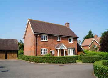 Thumbnail 3 bed detached house for sale in Hernes Oak, Chinnor, Oxon