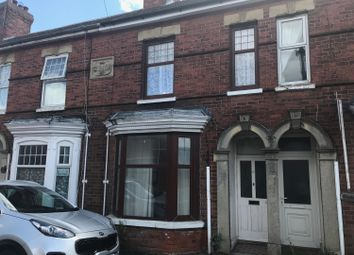 Thumbnail 3 bed terraced house to rent in Ashby Road, Spilsby