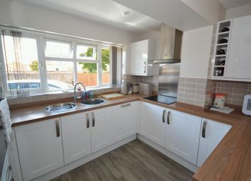 Thumbnail 4 bed semi-detached house for sale in Brook Road, Warmley, Bristol