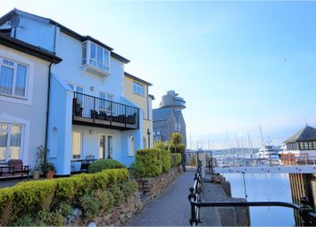 Thumbnail 3 bed terraced house for sale in Campbeltown Way, Falmouth