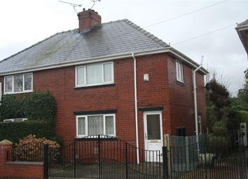 Thumbnail 3 bed semi-detached house for sale in Bruce Avenue, Barnsley, South Yorkshire