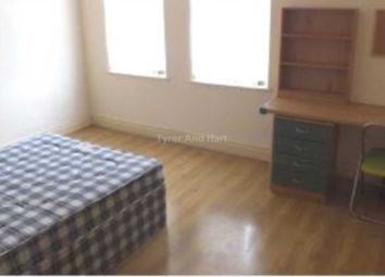 Thumbnail 6 bed shared accommodation to rent in Kensington, Liverpool