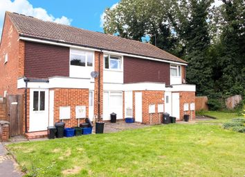 Thumbnail 1 bedroom flat for sale in Cheveney Walk, Bromley