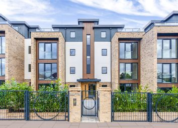 Thumbnail 2 bed flat for sale in Ashley Lane, Hendon, London