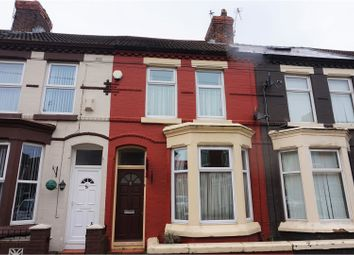 Thumbnail 2 bed terraced house for sale in Bodmin Road, Liverpool